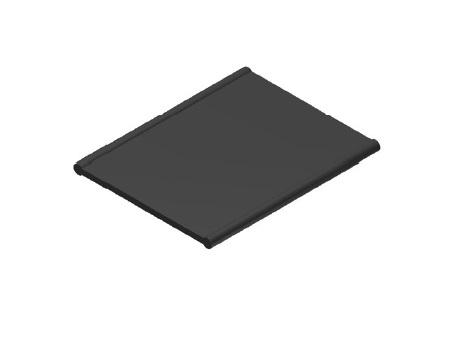 deurnaaldrubber ca 65 mm voor 14042-1815.5