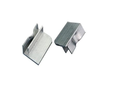 Aluminium kopschotten type b