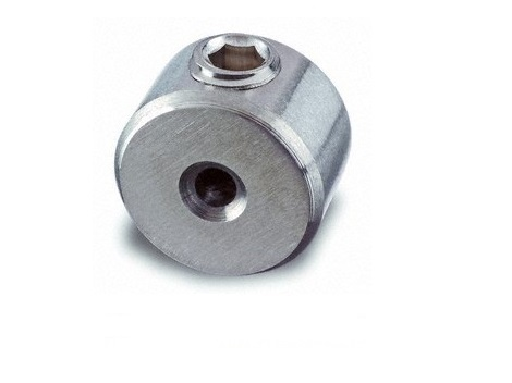 Q-rail kabel stopper, 6mm,  K-320/T-316