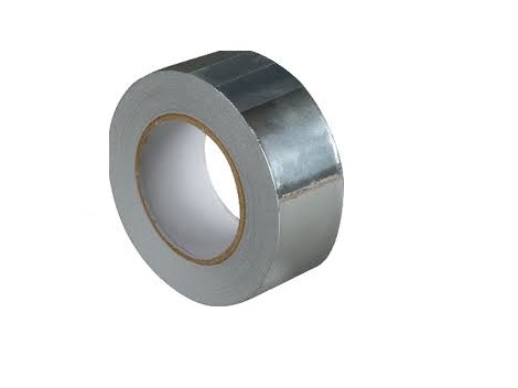 Venture alu tape 3M 50mm*50mtr