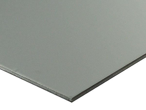 Aluminium Plaat Geanodiseerd