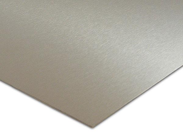 Extreem Aluminium Plaat Geanodiseerd | Zirkzee Profiel en Plaat BV EI98
