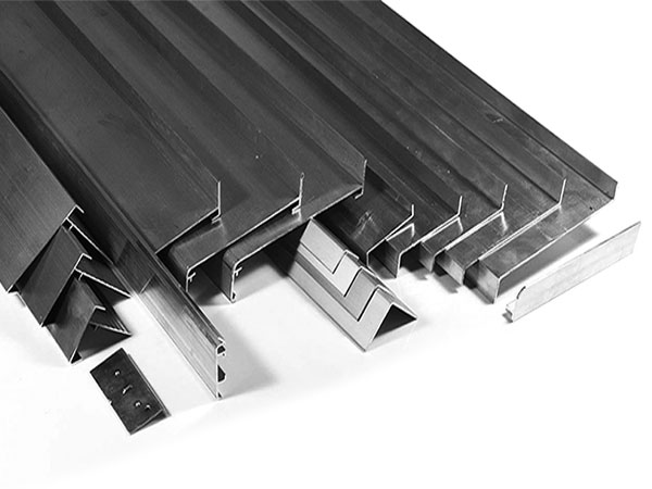 Aluminium Bouwprofielen